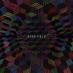 good field album cover front