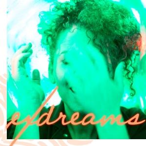 exdreams album cover