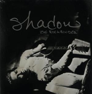 zoe boekbinder shadow album cover