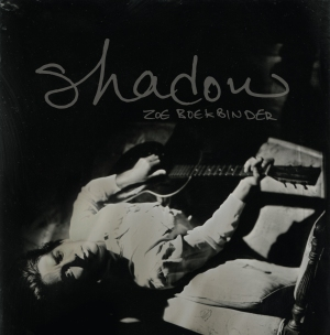 zoe boekbinder shadow album cover