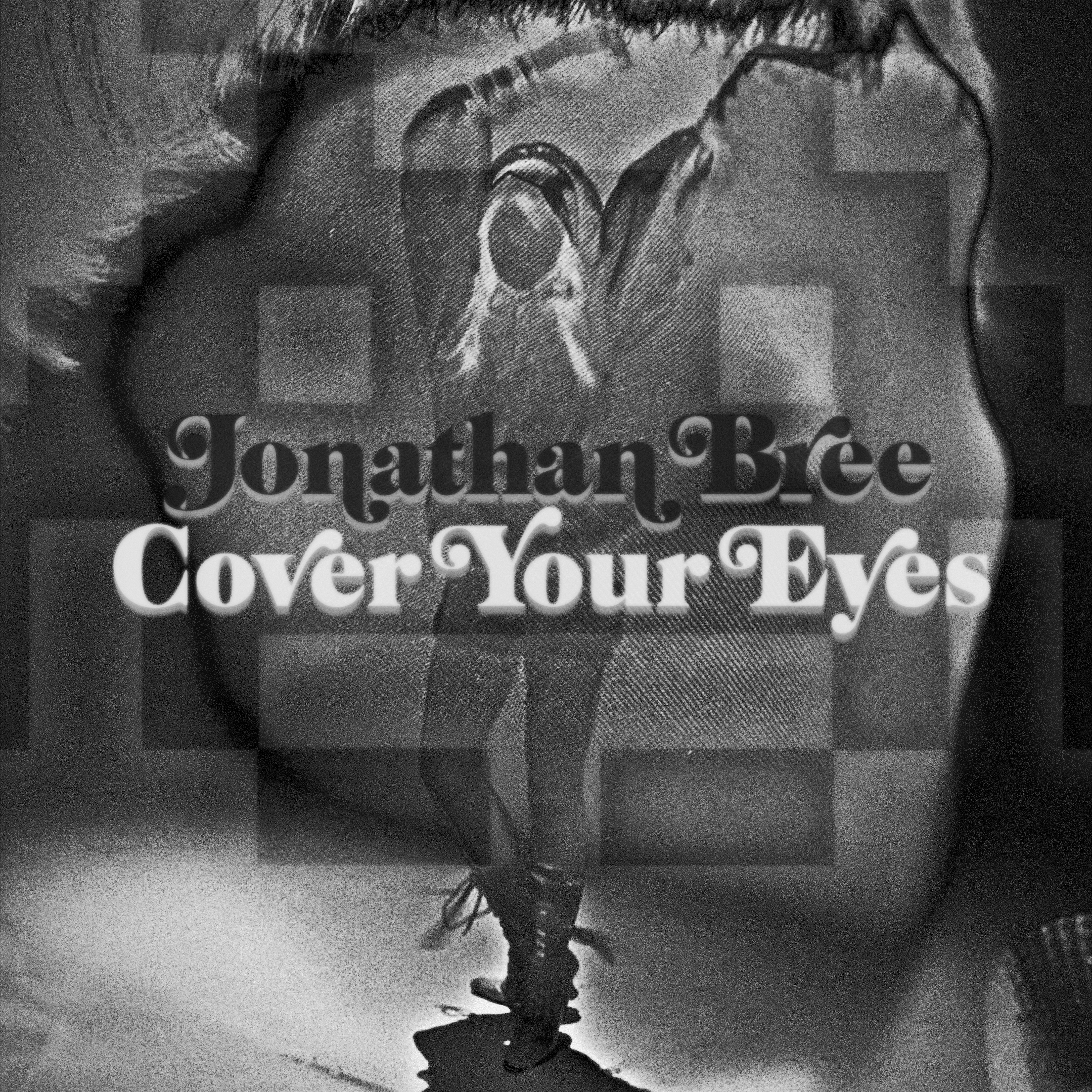 jb Cover Your Eyes Single Cover