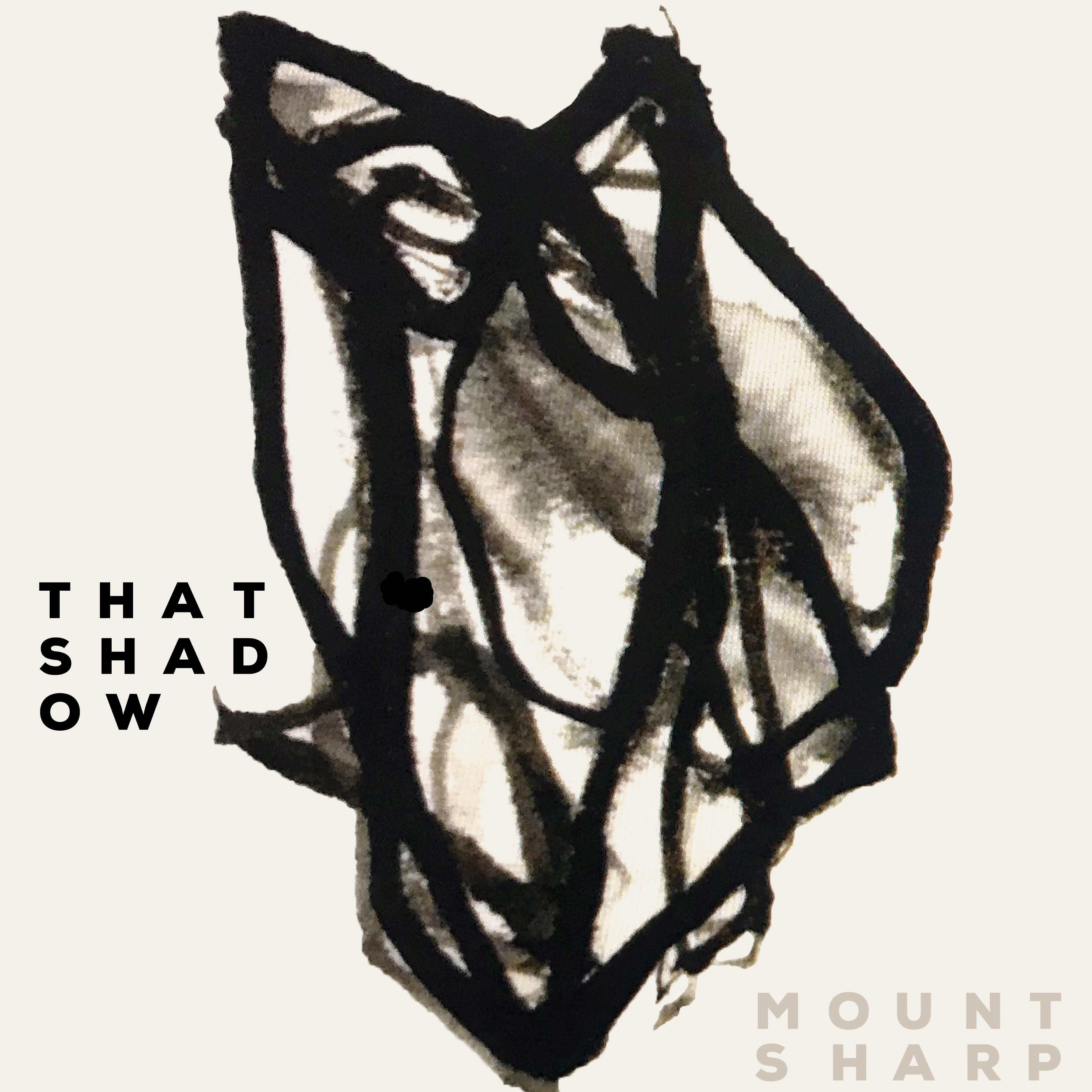 mount sharp THATSHADOW-cover