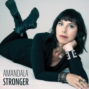 amandala-stronger-album-cover